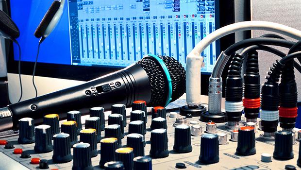 Tontechnik mieten