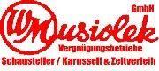Bei WMusiolek GmbH in Lehrte mieten