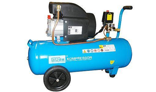 Kompressor / Druckluftwerkzeug mieten & vermieten - Kompressor in Langerwehe