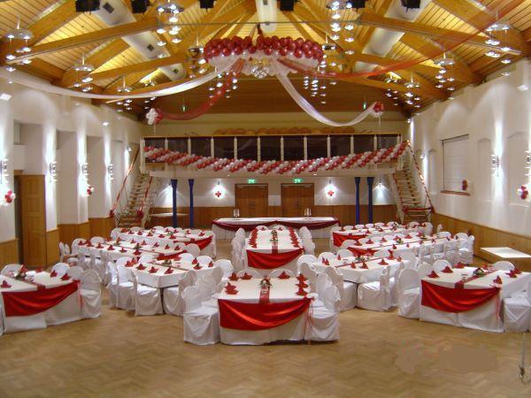 Stuhlhussen mieten & vermieten - Stuhlhussen mieten, Hochzeitsdekoration in Essen