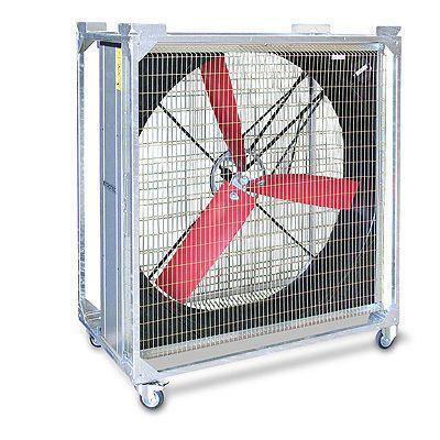 Windmaschine mieten & vermieten - Axialventilator Windmaschine Trotec TTW 45000 in Heinsberg