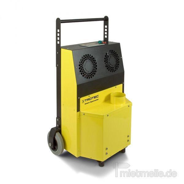 Luftreiniger mieten & vermieten - Geruchsneutralisator Airozon Supercracker Trotec in Heinsberg