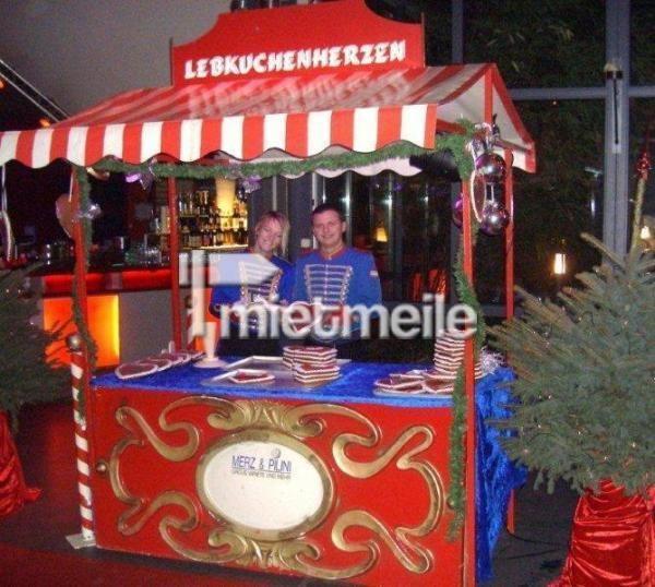 Weihnachtsdekoration mieten & vermieten - WEIHNACHTEN - WEIHNACHTSSHOWS - WEIHNACHTSMARKT in Düsseldorf