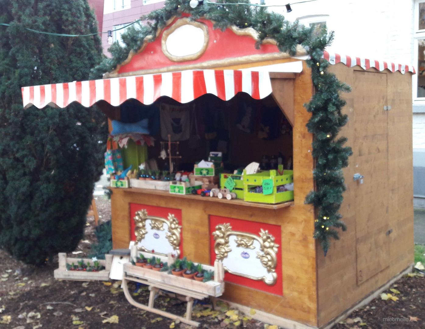 Karussell mieten & vermieten - Karussell für Weihnachtsmarkt oder Weihnachtsfeier in Düsseldorf