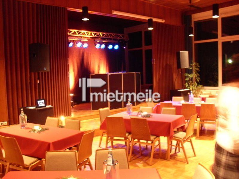 DJ mieten & vermieten - P.v.D. - Music & Events - Ihre DJ´s aus OWL in Hüllhorst