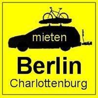 Dachbox mieten & vermieten - THULE Grundträger VW Bus T4 - mieten in Berlin in Berlin
