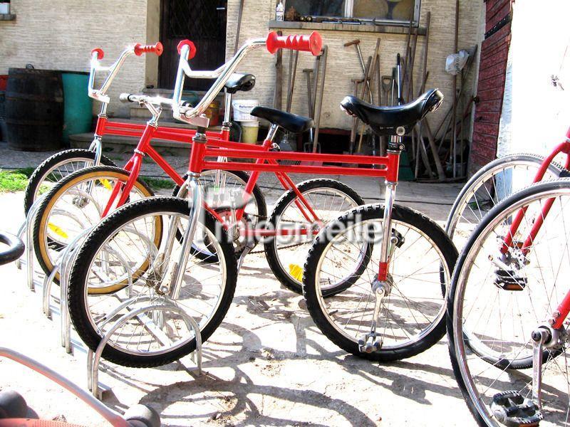 Funcars mieten & vermieten - Verrückte Fahrräder Fun Bikes Spassräder in Idstein