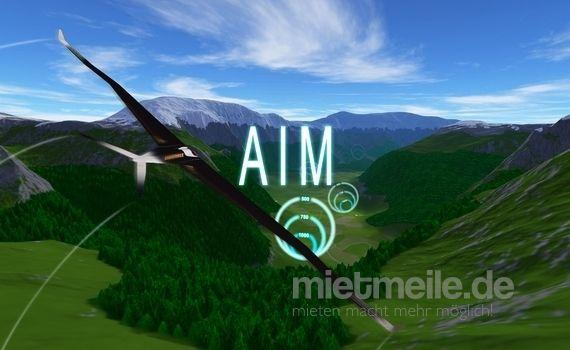 Simulatoren mieten & vermieten - VR Flugsimulator ICAROS in Wiesbaden