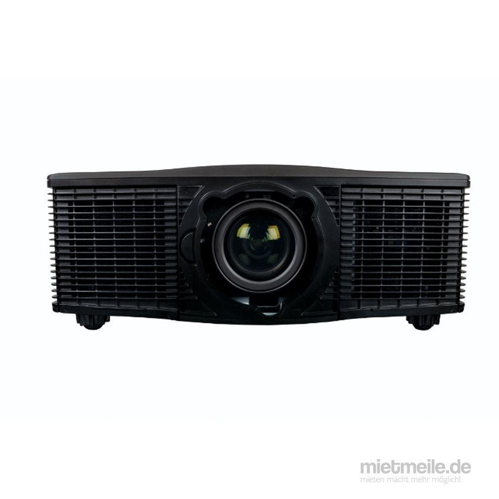 Beamer mieten & vermieten - Videobeamer, Datenprojektor, Beamerset, Video Großbildprojektor, 8000 lumen, Full HD in Remchingen