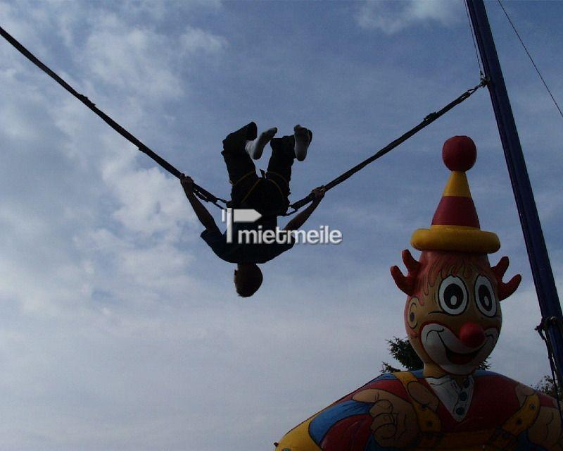 Trampoline mieten & vermieten - Bungee Trampolin - das Erlebnis für alle ! in Bottrop