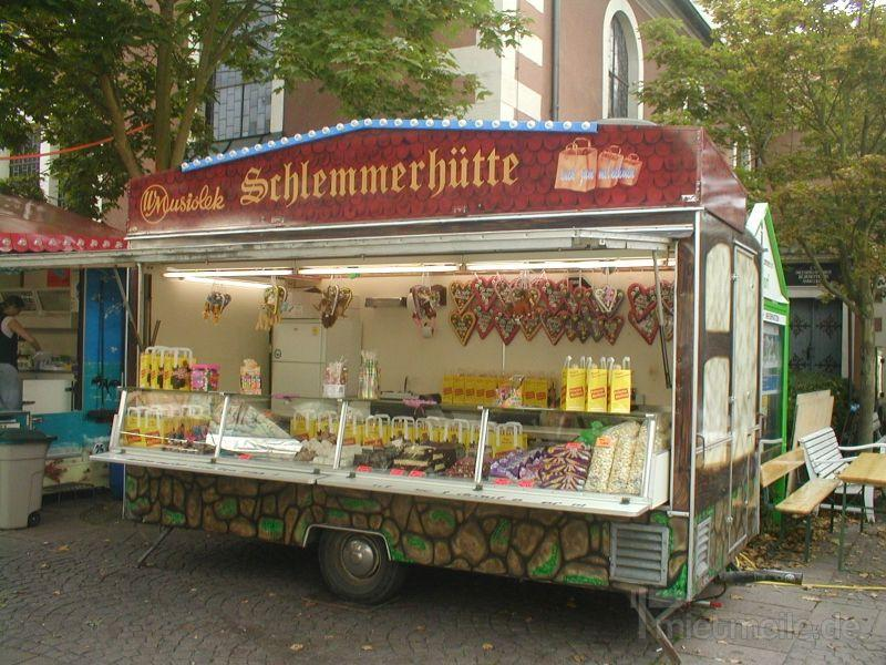 Verkaufsstand mieten & vermieten - Verkaufswagen, Fischwagen, Imbisswagen in Lehrte