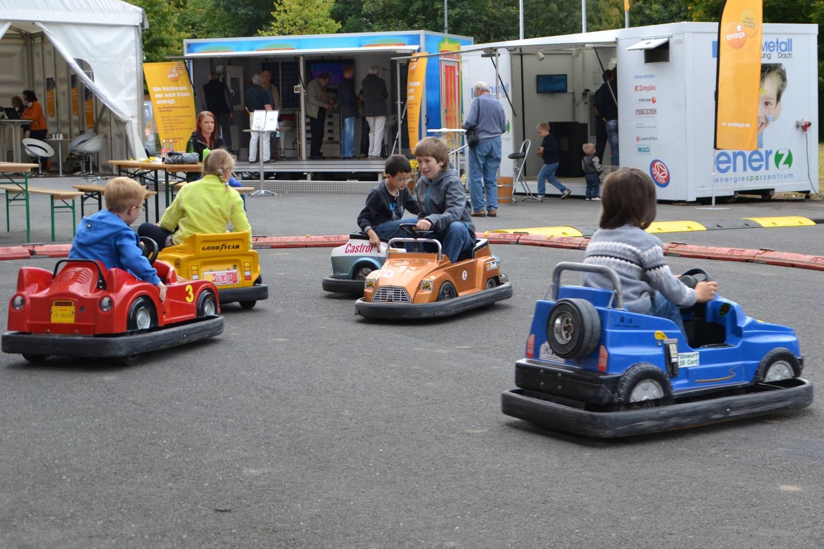 Karussell mieten & vermieten - Kinderkettenkarussell in Lehrte