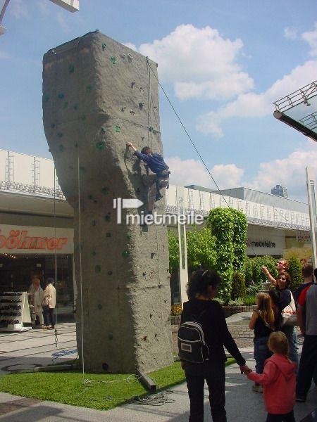 Kletterwand mieten & vermieten - Kletterberg, klettern wie die Profis !!! in Bottrop