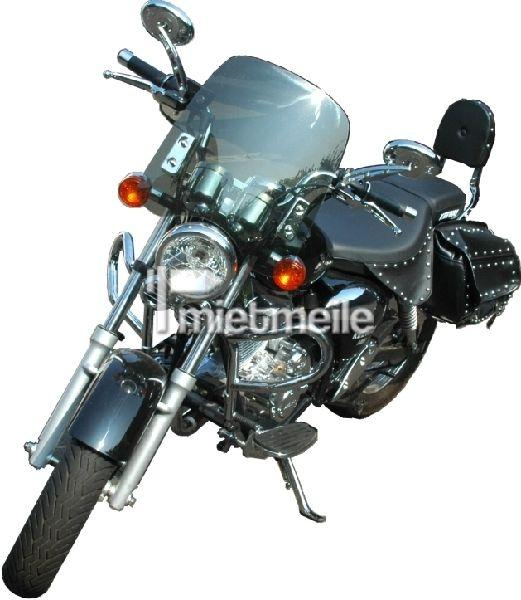 Motorrad mieten & vermieten - Chopper, Motorrad in Dresden