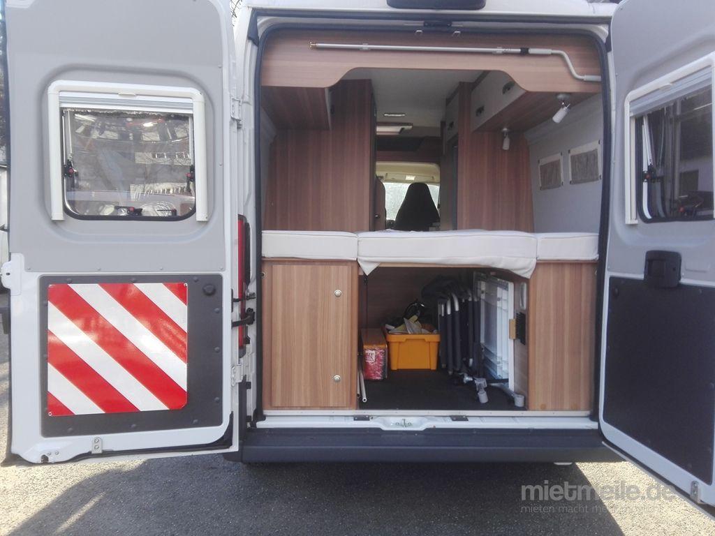 Wohnmobile mieten & vermieten - Wohnmobil zur Miete in Freiburg im Breisgau