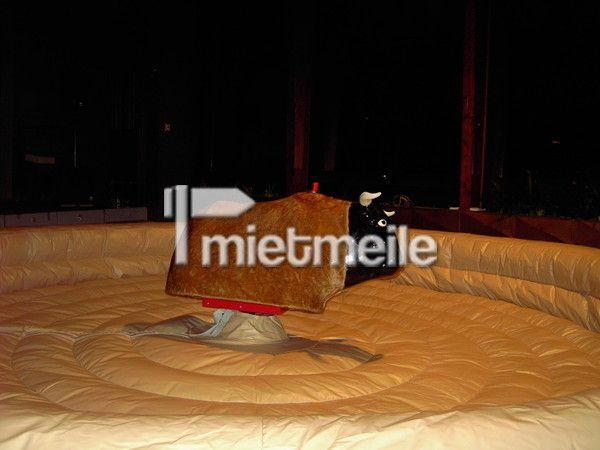 Bullriding mieten & vermieten - Rodeo, Bullriding in Remscheid
