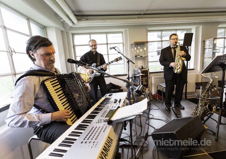 Bands mieten & vermieten - Italienische Livemusik in Halle (Saale)