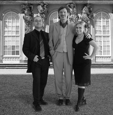 Bands mieten & vermieten - Feinste Internationale Tanzmusik in Halle (Saale)