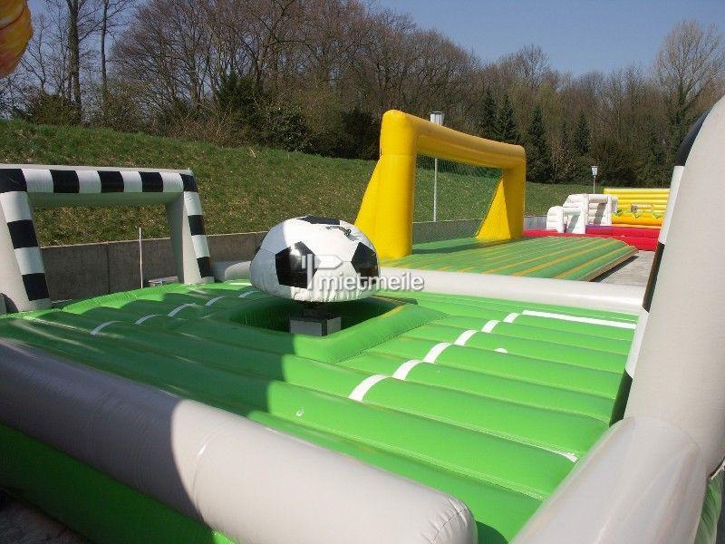 Bullriding mieten & vermieten - Ballriding Bullenreiten auf dem Ball in Gelsenkirchen
