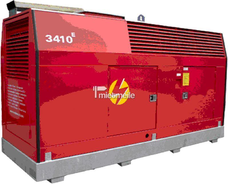 Stromgenerator mieten & vermieten - Stromerzeuger 300 kVA in Berlin