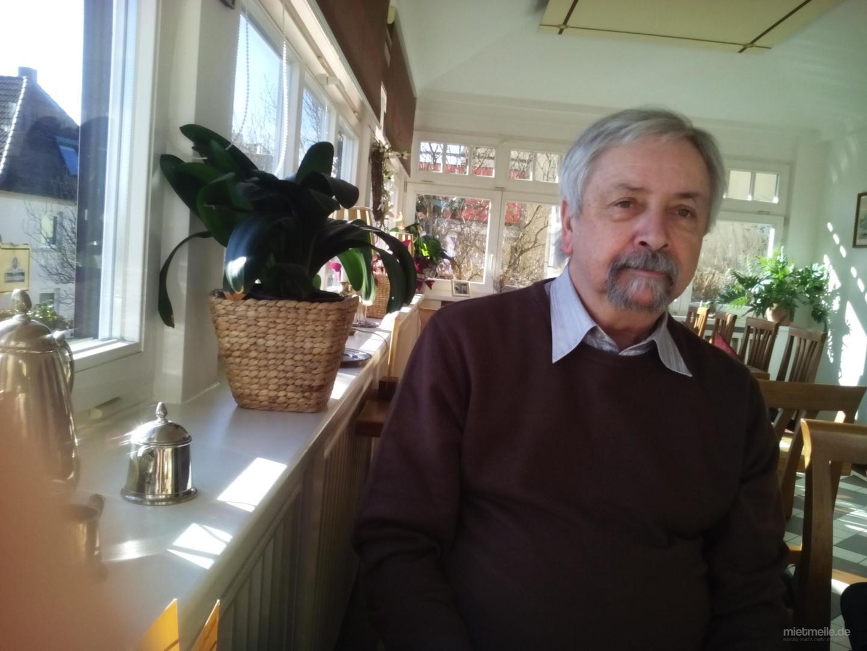 Alleinunterhalter mieten & vermieten - Harry, dor DORFSACHSE in Dippoldiswalde