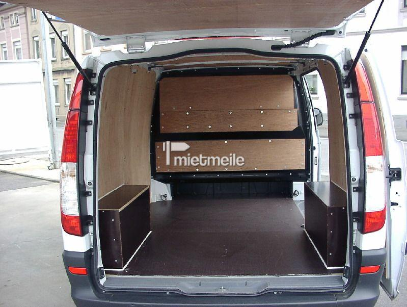 mercedes benz vito kastenwagen mieten 47 70 eur pro tag. Black Bedroom Furniture Sets. Home Design Ideas