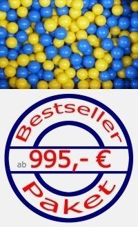 Gewinnspiele mieten & vermieten - Schätzspiel mit Werberisikoversicherung in Schwollen