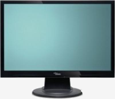 LCD Monitore mieten & vermieten - FSC Amilo SL 3220WA  22 Zoll Flachbildschirm in Gräfenberg