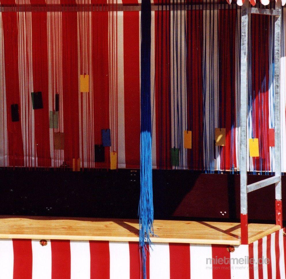 Gewinnspiele mieten & vermieten - Fädenziehen in Hannover