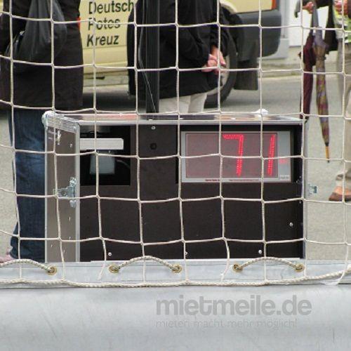 Fußball mieten & vermieten - Radarmessanlage Torwand in Hannover