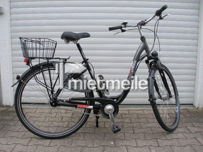 citybike ideal f r die stadt fahrrad mieten 15 00 eur. Black Bedroom Furniture Sets. Home Design Ideas