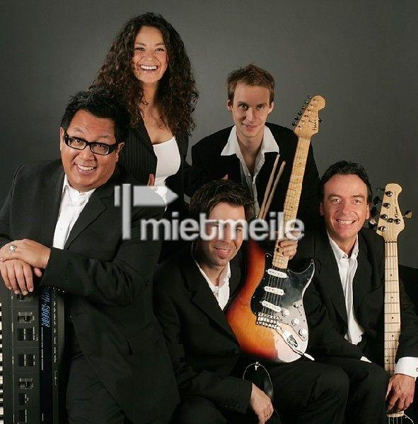 Bands mieten & vermieten - Sugar&Cream Coverband - Pop, Soul, Dance, Disko in Köln
