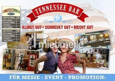 Mobile Bar mieten & vermieten - Westernbar Lucky Star  in Burscheid