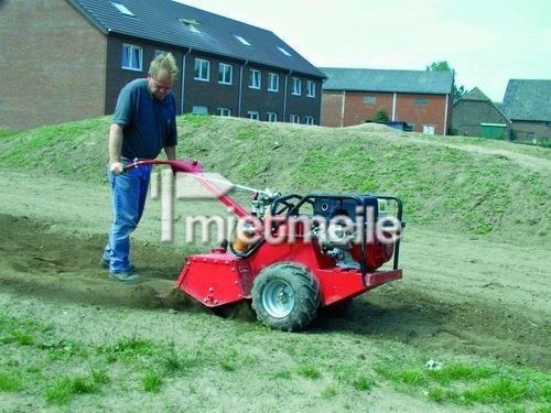 Gartenfräse mieten & vermieten - Profi Gartenfräse, Bodenfräse hydraulisch 60 cm in Bad Nenndorf