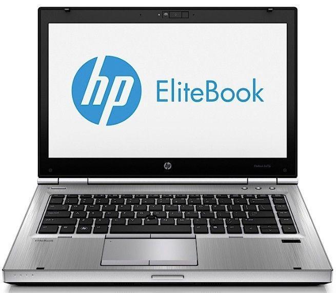 Laptop mieten & vermieten - HP Business Notebook für Präsentation oder Schulung in Mainz