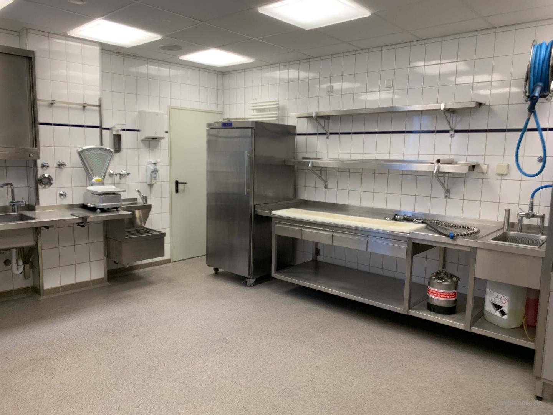 Catering mieten & vermieten - Gewerbeküche  (Kitchen4Rent) in Hamburg Hamm-Nord