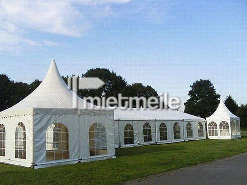 Partyzelte mieten & vermieten - Zelte für jede Gelegenheit in Dinslaken