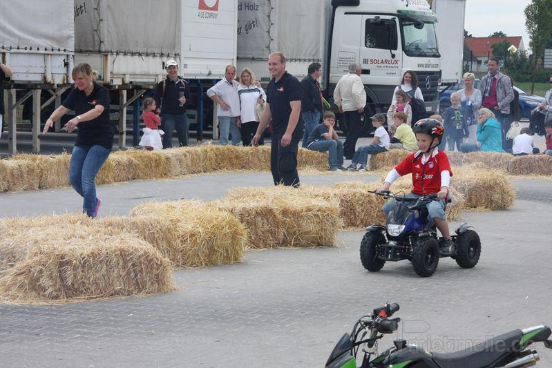Go Kart & Kartbahn mieten & vermieten - Quadbahn für Kinder bis zu 80 Kilo in Bramsche