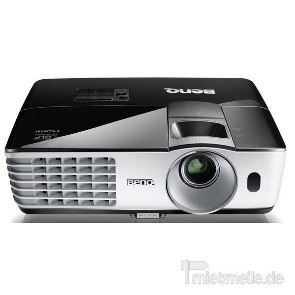 Beamer mieten & vermieten - BenQ Full HD Beamer 3200 Ansi-Lumen in Braunschweig