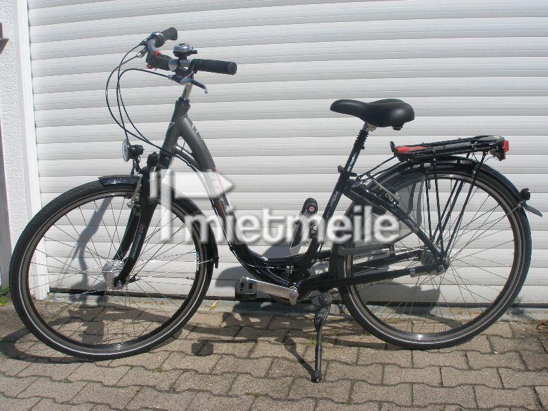 Tourenrad mieten & vermieten - Citybike  / Fahrrad ideal für die Stadt / in Heidelberg