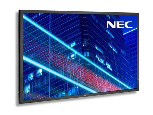 Displayverleih mieten & vermieten - 46 Zoll NEC Multisync 461Xs -Slim Display mieten in Dresden