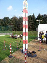 Hau den Lukas mieten & vermieten - Hau den Lukas – Darf auf keiner Veranstaltung fehlen Höhe 4, 30 Meter in Dortmund