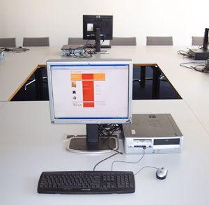 PC mieten & vermieten - PC-Komplettpakete Computer System in Berlin