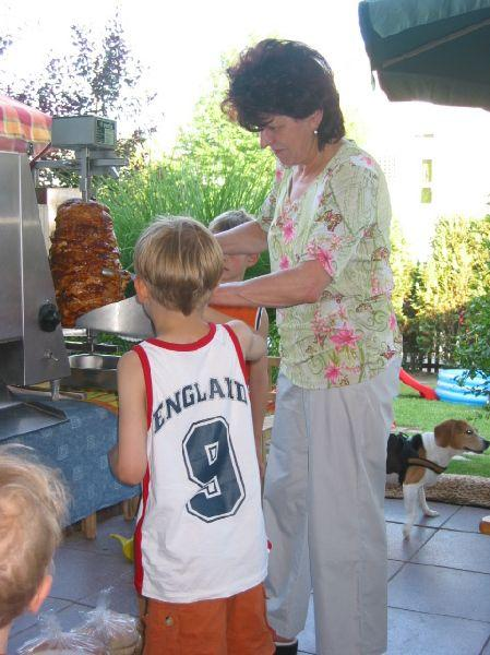 Catering mieten & vermieten - Catering/ Grill/ Gyros/ Gyrosgrill/ Partygrill/ Barbecue/ BBQ in Dinslaken