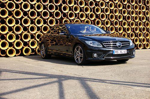 Mercedes mieten & vermieten -  Mercedes CL63 AMG, Mercedes, CL63, Sportwagen in Mönchengladbach