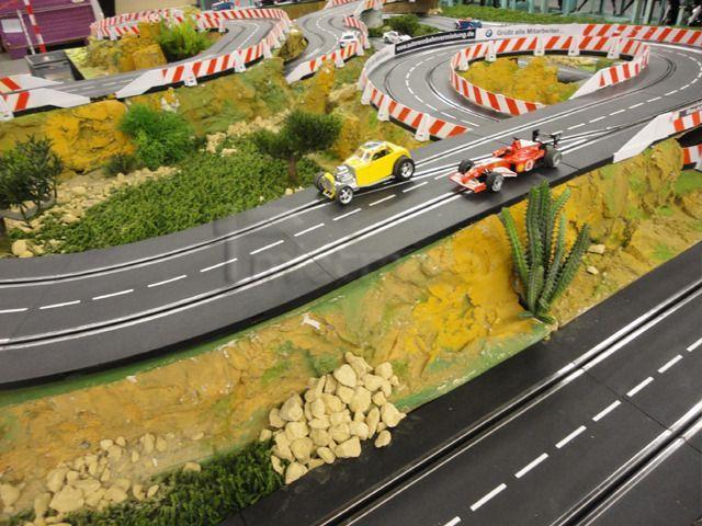 Carrerabahn mieten & vermieten - Autorennbahn Carrera  in Halle (Saale)