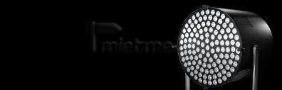 Leuchten & Lampen mieten & vermieten - MLS M10 LED Scheinwerfer - Strahler für Tageslicht in Dresden