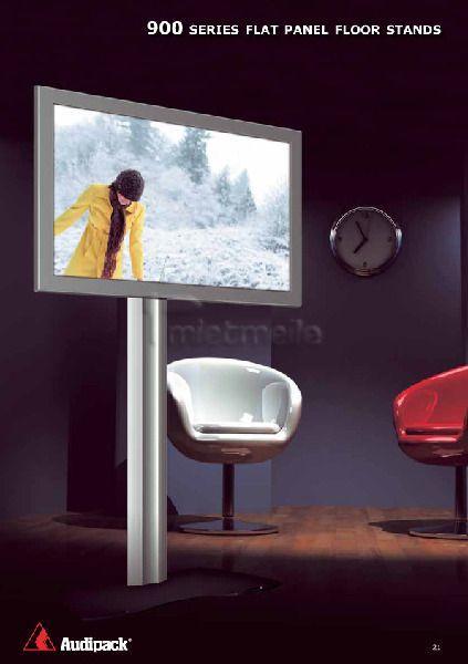 Stative mieten & vermieten - Monitor Stativ Bildschirm Ständer Designstand in Dresden