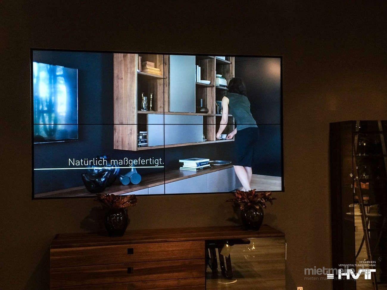 LCD Monitore mieten & vermieten - LCD-Displays Steglos in Waldshut-Tiengen