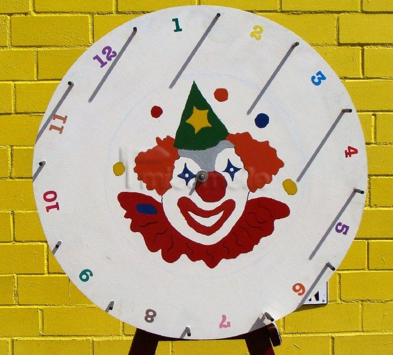 Glücksrad mieten & vermieten - Glücksrad - Gewinnspiel für Kids in Elsdorf (Rheinland)